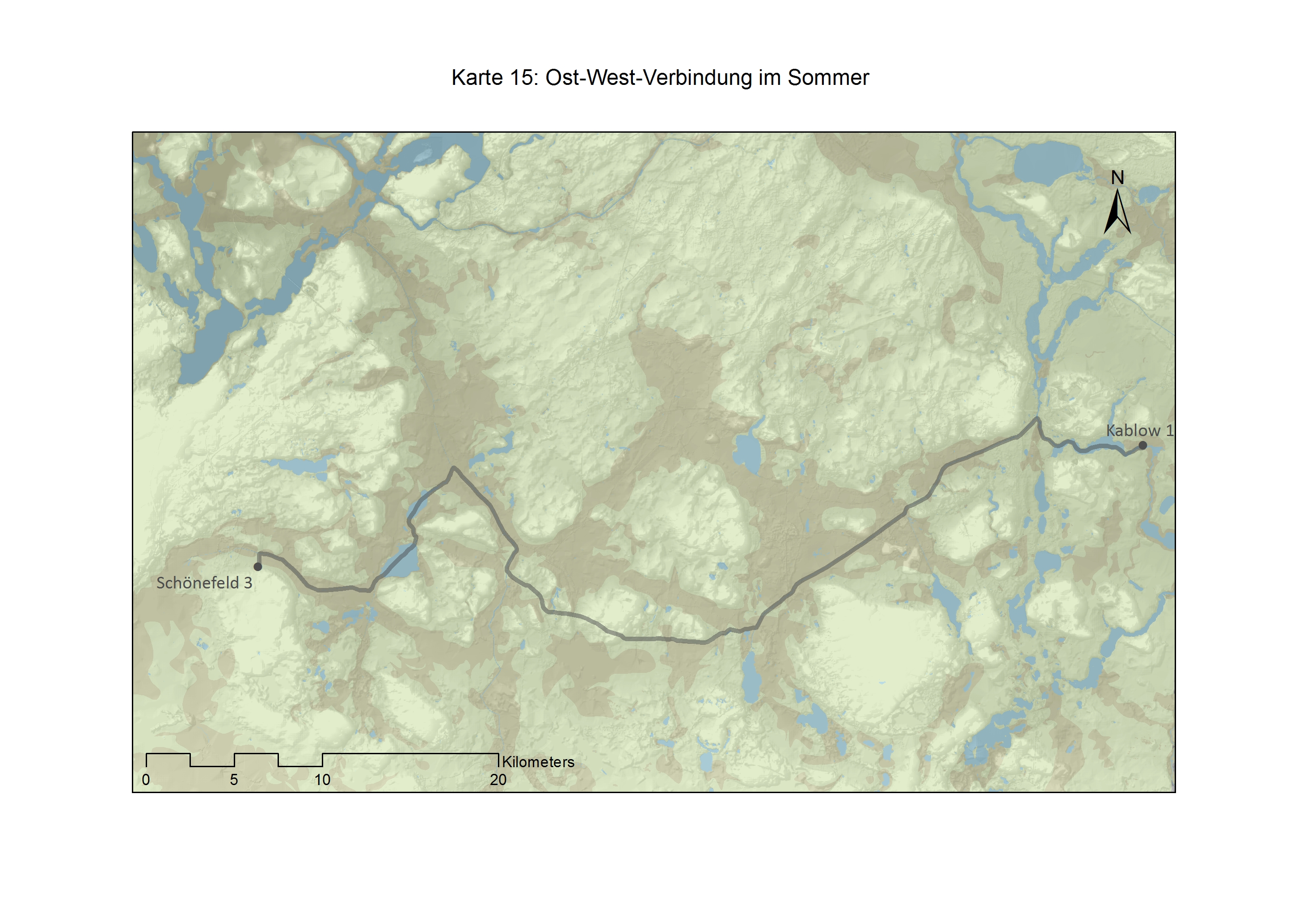 15 ost west sommer